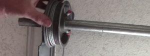Steps For Replacing Garage Door Cables